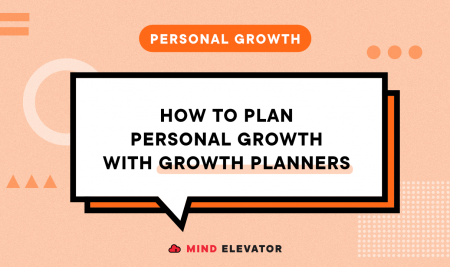 How to Plan Personal Growth with Growth Planners
