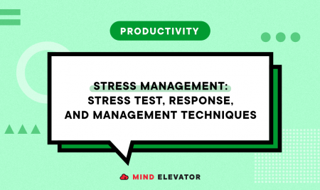 How to Better Manage Stress